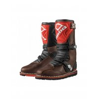 Botas trial hebo technical 2.0 leather