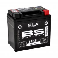 Batería BS Battery SLA BTX5L (FA)