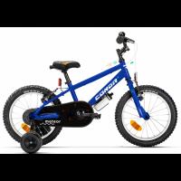 "bicicleta conor meteor ""16"" azul 2022"