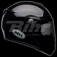 Casco Bell SRT Modular Solid Negro
