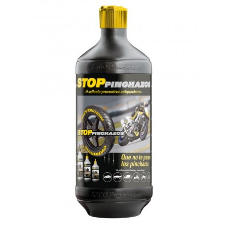 STOP PINCHAZOS 500ml-Camara Moto