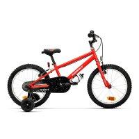 """Bicicleta infantil conor rocket """"18"""" rojo 2022 (ENTRADA Y ENTREGA OCTUBRE)"""