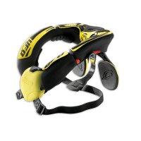Collarin UFO nss neck support amarillo