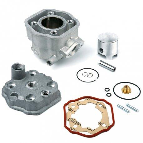 Kit completo de aluminio AIRSAL 50cc Derbi Senda DRD (010814399)