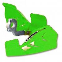 Paramanos abierto ufo glenny verde