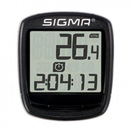 Ciclocomputador Sigma BC 5.12