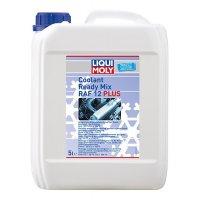 Garrafa de 5L liquido refrigerante Liqui Moly