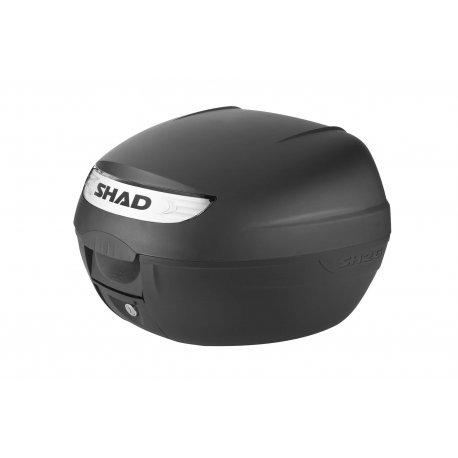 Baúl SHAD SH26 Negro/Negro