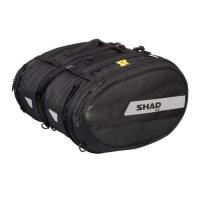 Alforjas laterales SHAD SL58