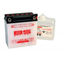 Batería BS Battery 12N9-4B-1