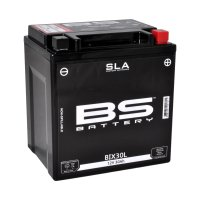 Batería BS Battery SLA BIX30L (FA)