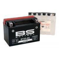Batería BS Battery BTX9-BS
