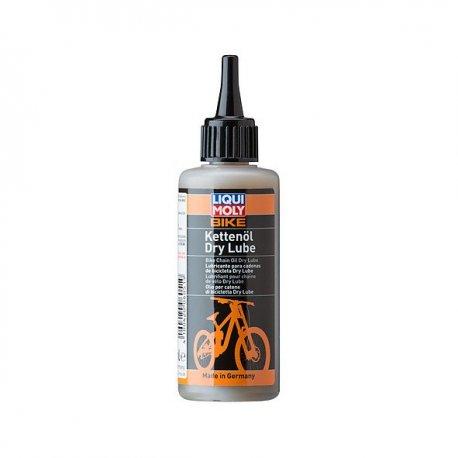 Grasa de cadena liquida para bicicleta (seco) Liqui Moly Dry Lube 100ml