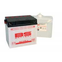 Batería bs battery b60-n30l-a