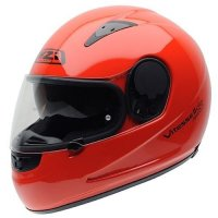 CASCO INTEGRAL NZI VITESSE II S DUO RED