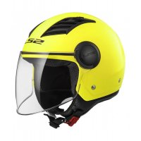 CASCO JET LS2 AIRFLOW AMARILLO