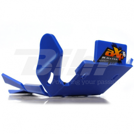 Cubrecarter Xtrem AXP Sherco azul AX1434