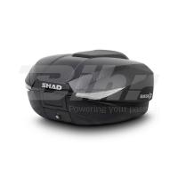 Baúl maleta SHAD SH58X Expandible | 46L | 52L | 58L | D0B58106