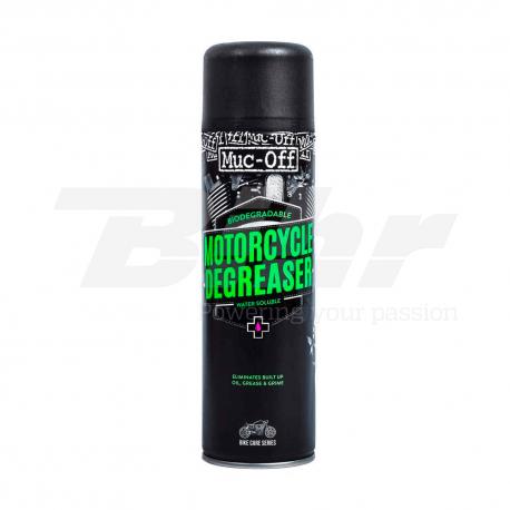Desengrasante Muc-Off Motorcycle Degreaser Spray 500ml