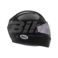 Casco Integral Bell Qualifier Solid Negro Brillo