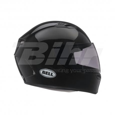 Casco Integral Bell Qualifier Solid Negro Brillo