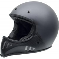 CASCO INTEGRAL NZI MAD CARBON ANTRACITE