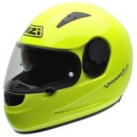 CASCO INTEGRAL NZI VITESSE II S DUO FLUO YELOW
