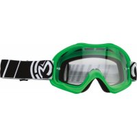 Gafas Moose Racing Qualifer Verdes