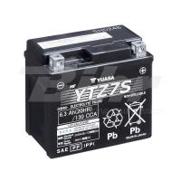 Batería Yuasa YTZ7S Wet Charged (cargada y activada)
