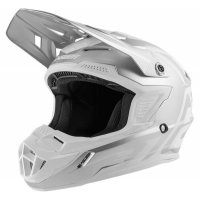 Casco Cross-enduro ANSWER AR1 Blanco