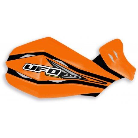 Paramanos abierto UFO Claw naranja PM01640-127