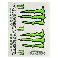 Pegatina monster-energy grande