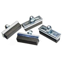 ZAPATAS FRENO 4PCS 40MM