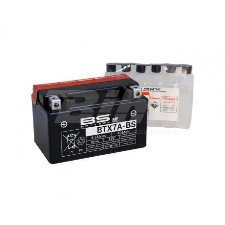 Batería BS Battery BTX7A-BS