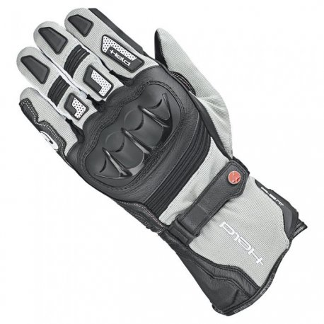 GUANTES HELD SAMBIA 2IN1 GRIS