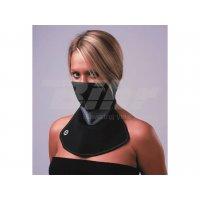 Mascara facial de proteccion con cubre pecho. Oxford OF193