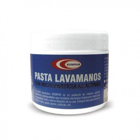 PASTA LAVAMANOS 500 GRAMOS BOMPAR