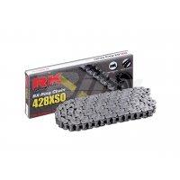 Cadena RK 428XSO con 94 eslabones negro