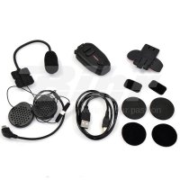 Kit interfono Bluetooth individual Bikecomm Salut