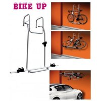 "Percha para garage ""bike up"""