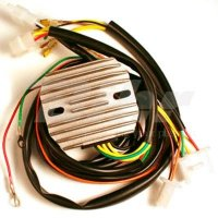 ESR450 Regulator/Rectifier BMW/Guzzi - Bosch Alternator