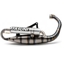 Escape 2T Yasuni Carrera 16 Silenc. Alu. Minarelli Vertical SR / Bw / Booster TUB308