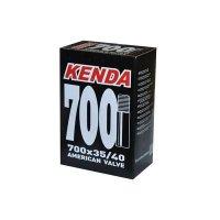 "Camara 700 x 35 ""kenda"" a/v valvula gorda"