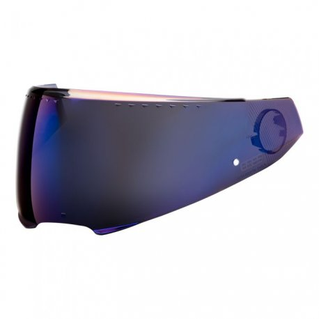 schuberth sv5 pantalla C4 Azul espejo XL-3XL