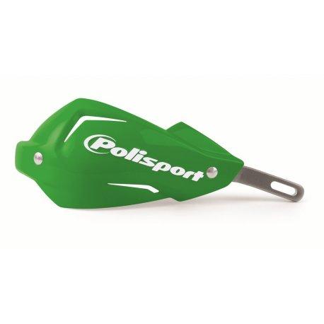 Paramanos cerrado Polisport Touquet verde 8306700007