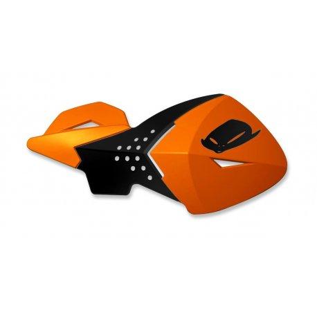 Paramanos abierto UFO Escalade naranja